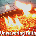 Unwavering Faith by Dawn Richerson