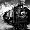 Up 844 Steaming It Up by Bill Kesler