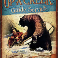 Up A Creek 2 by JQ Licensing