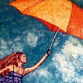 Up And Away by Meenakshi Malhotra