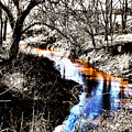 Up On Cripple Creek by Karen Scovill