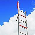 Up The Sky by HazelPhoto