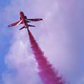 Up Tp The Sky by Angel Ciesniarska