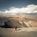 Uphill Battle by Sebastien Chort