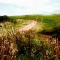 Uphill Curve by RC DeWinter