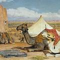 Upper Egypt by John Frederick