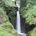 Upper Falls by Kelly Mezzapelle