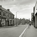 Upper High Street, Lye - 1960's    Ref-63 by William Hart