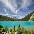 Upper Joffre Lake B.c Canada by Pierre Leclerc Photography