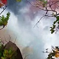 Upper Kaaterskill Falls by Jeelan Clark