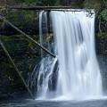 Upper North Falls by Robert Potts