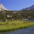 Upper Pine Lake by Soli Deo Gloria Wilderness And Wildlife Photography