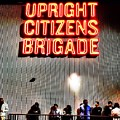 Upright Citizens Brigade by Cathy Reinking