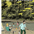Upstate by Adrian Tomine