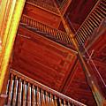 Upward Vertigo by Lynda Lehmann