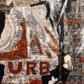 Urb 1 by Thomas Rankin