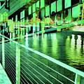 Urban Abstract 339 by Don Zawadiwsky