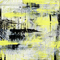Urban Abstract by Christina Rollo