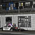 Urban Art  by Manny Oliveira