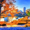Urban Autumn Paradise by Eric Formato