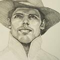 Urban Cowboy by Jani Freimann
