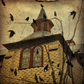 Urban Crows by Gothicrow Images