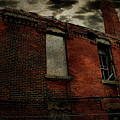 Urban Decay by Scott Hovind
