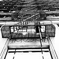 Urban Egress by Jenny Revitz Soper