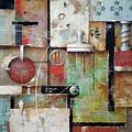 Urban Fabric by Ken Berman