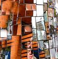 Urban Geometry 1 by Thomas Carroll