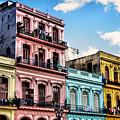 Urban Havana by Mountain Dreams