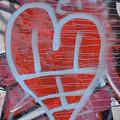 Urban Heart by Chandelle Hazen