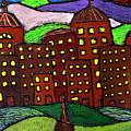 Urban Legand by Wayne Potrafka