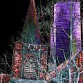 Urban Ministry by Tim Allen