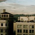Urban Night by Michael Herb