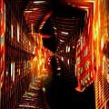 Urban Nightlights by Tim Allen