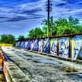 Urban Overpass by Matthew Fernandez