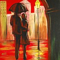 Urban Romance by Emily Page