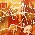 Urban Scrawl by Lauren Luna