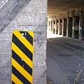 Urban Signs 2 by Anita Burgermeister
