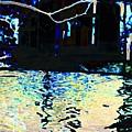 Urban Waterfall by Tim Allen