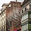 Urban Wiggle by Static Wanderer