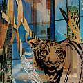 Urban Wildlife by Ruta Naujokiene