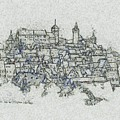 uremberg Sketching by Mario Carini