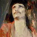 Uriah Heep Portrait by Yury Malkov