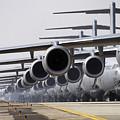 U.s. Air Force C-17 Globemaster IIis by Stocktrek Images