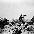U.s. Army Soldier by H. Armstrong Roberts/ClassicStock