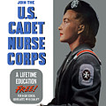 Us Cadet Nurse Corps - Ww2 by War Is Hell Store