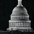 Us Capitol by Doug Sturgess