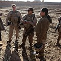 U.s. Marines In Afghanistan Assigned by Everett